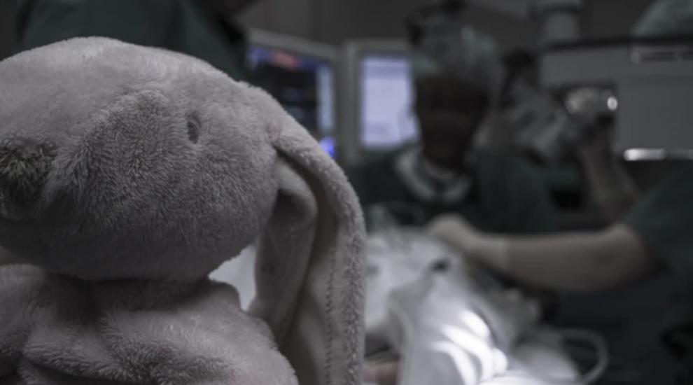 (P) Cum îți pregătești copilul pentru o intervenție chirurgicală?