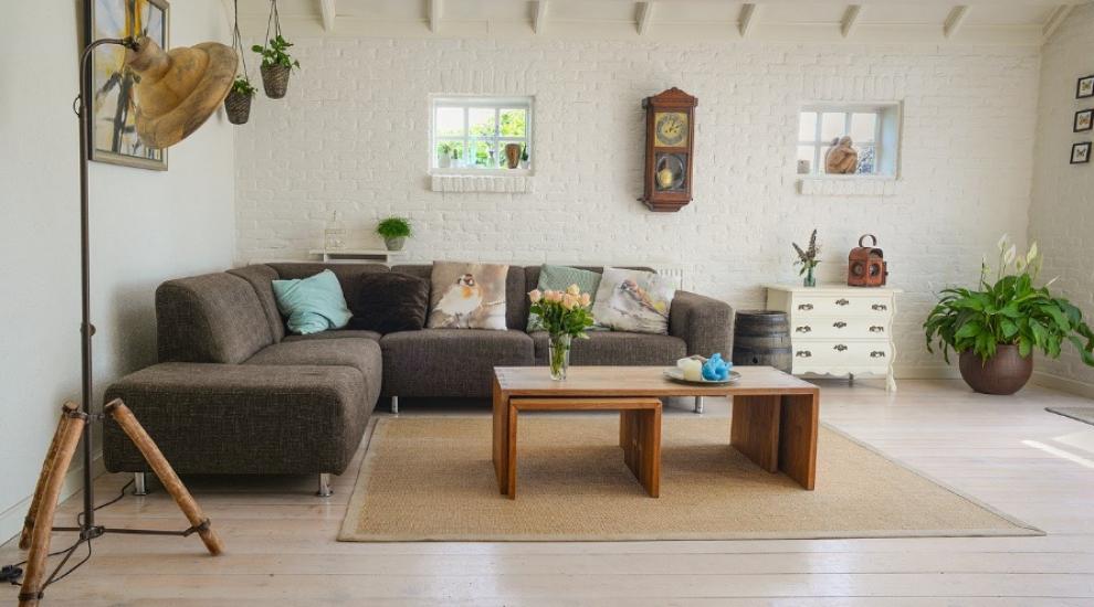 (P) 5 moduri prin care să îmbunătățești aspectul interiorului casei tale