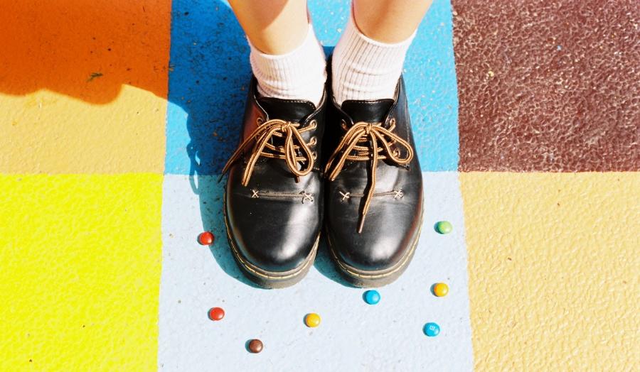 (P) 9 avantaje ale pantofilor din piele naturală
