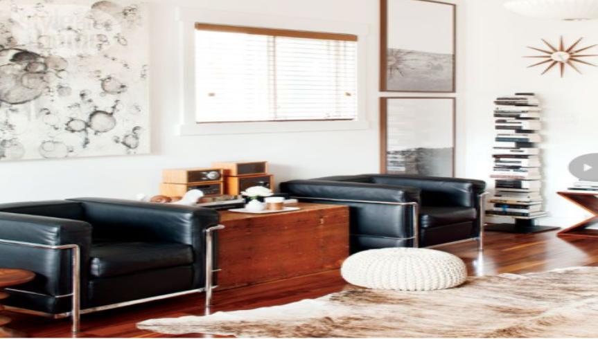 (P) Cum alegi fotoliul potrivit pentru biroul de acasă?