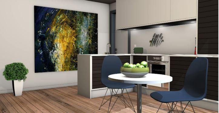 (P) Cum să-ți amenajezi casa în stil minimalist