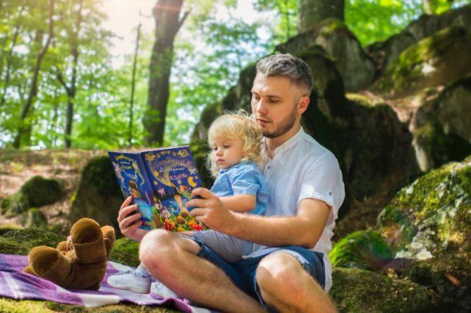 (P) Cum îl ajuți pe cel mic să se exprime corect: 10 sfaturi