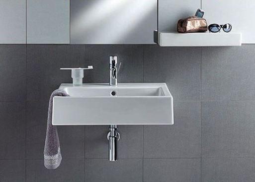 (P) Top 5 lavoare din ceramică perfecte pentru orice baie modernă