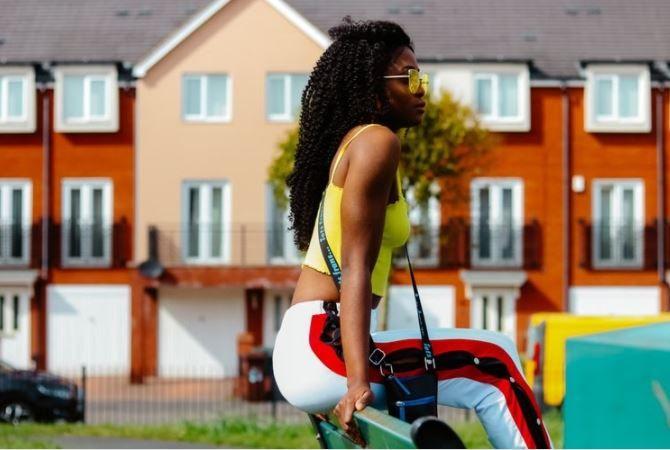 (P) 4 outfituri sport cu care să impresionezi in aceasta vara