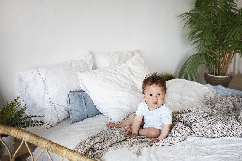(P) Cum să NU dai greș atunci când achiziționezi un body pentru bebe?