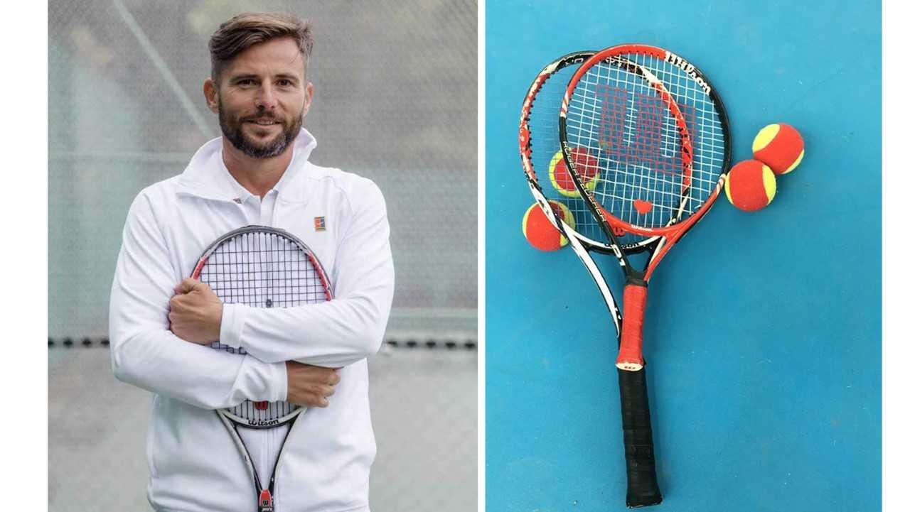 Beneficiile tenisului pentru copiii de orice vârstă