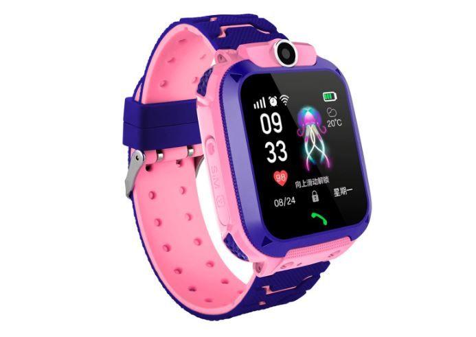 Black Friday 2020 la eMAG. Ceasuri smartwatch pentru copii la prețuri imbatabile