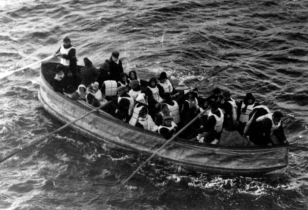 Povestea uimitoare a femeii care a salvat viața a zeci de pasageri de pe Titanic