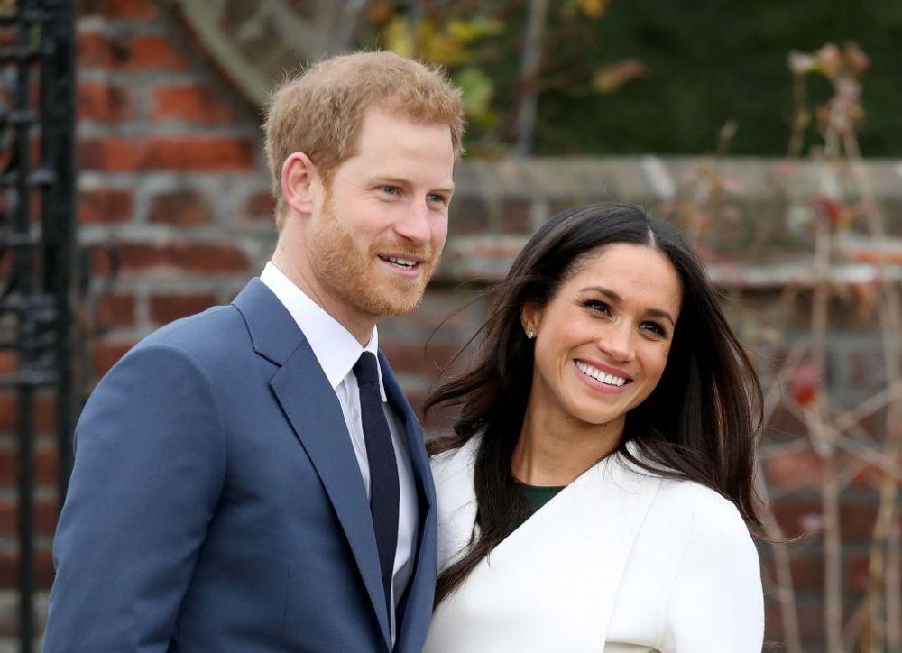 Meghan și Harry și-au dus copilul de 4 luni într-un pub din Windsor. Ce a făcut Archie două ore