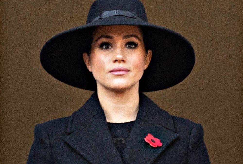 Meghan Markle, acuzată că o copiază pe Prințesa Diana prea des: Este obsedată