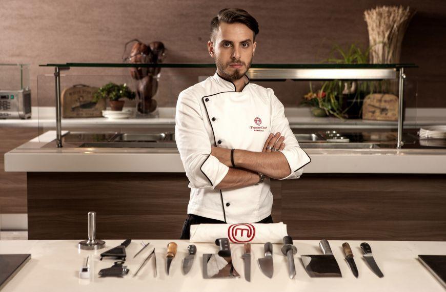 Chef Foa, de nerecunoscut la patru ani de când nu mai este jurat MasterChef: are barbă și părul lung