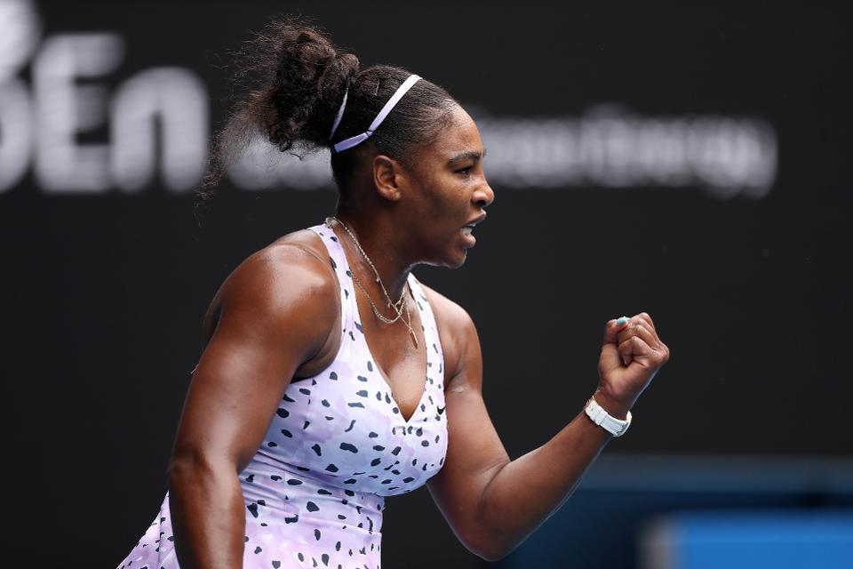 A văzut-o pe Serena Williams goală și a rămas stupefiată: Am fost in stare de soc o saptamana! Dezvăluirile jucătoarei românce