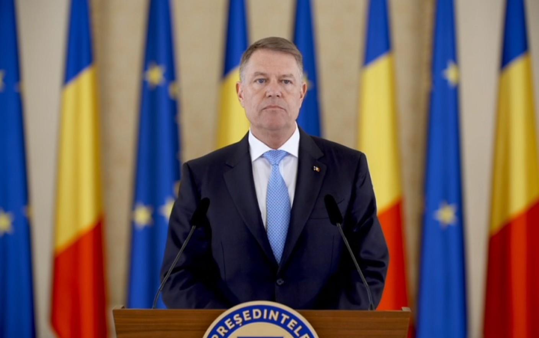 Iohannis, mesaj de ultimă oră despre situaţia provocată de COVID-19: A venit MOMENTUL