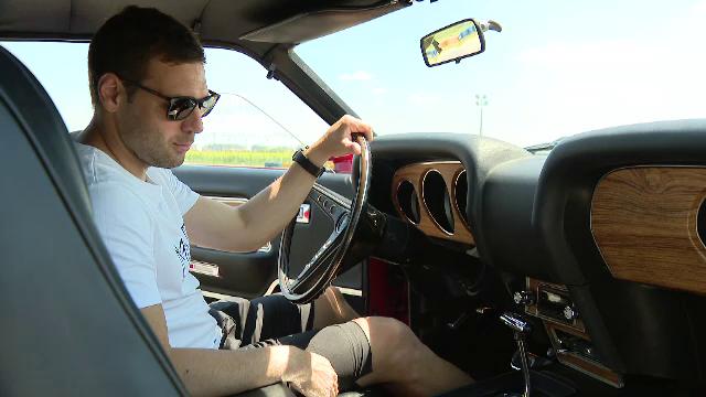 Cel mai bogat șomer din România și-a luat masină de 140 000 de euro! Cu ce se ocupa înainte să rămână fără serviciu