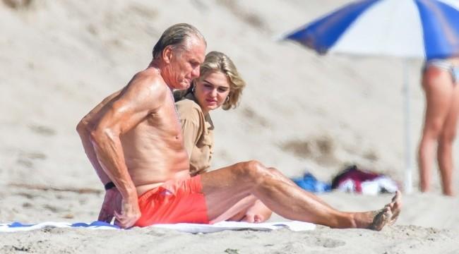 Cum arată logodnica lui Dolph Lundgren, cu 38 de ani mai tânără decât el. GALERIE FOTO