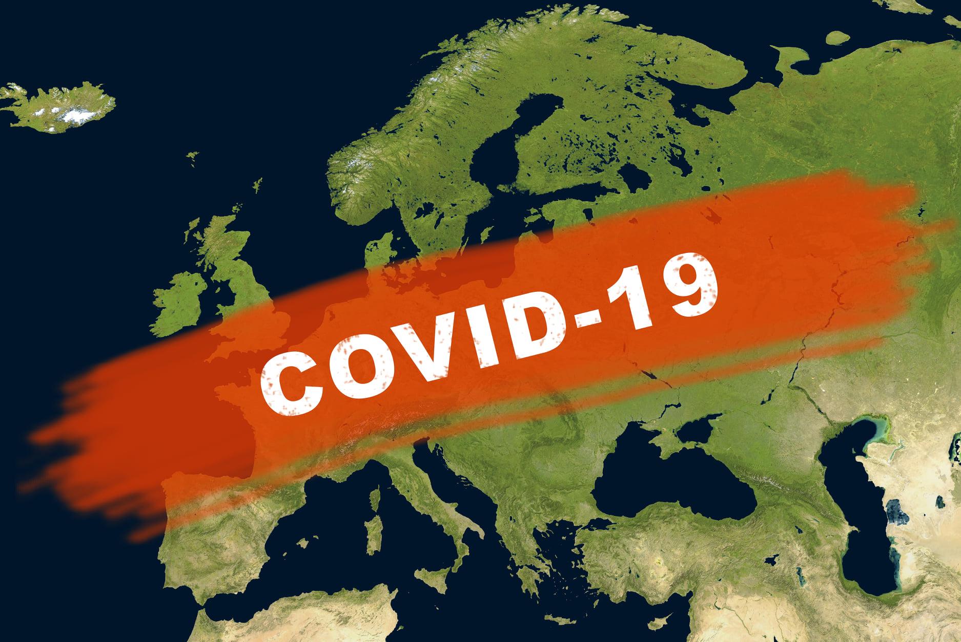 Țara europeană care ar putea intra din nou în CARANTINĂ totală. Milioane de români vor fi afectați