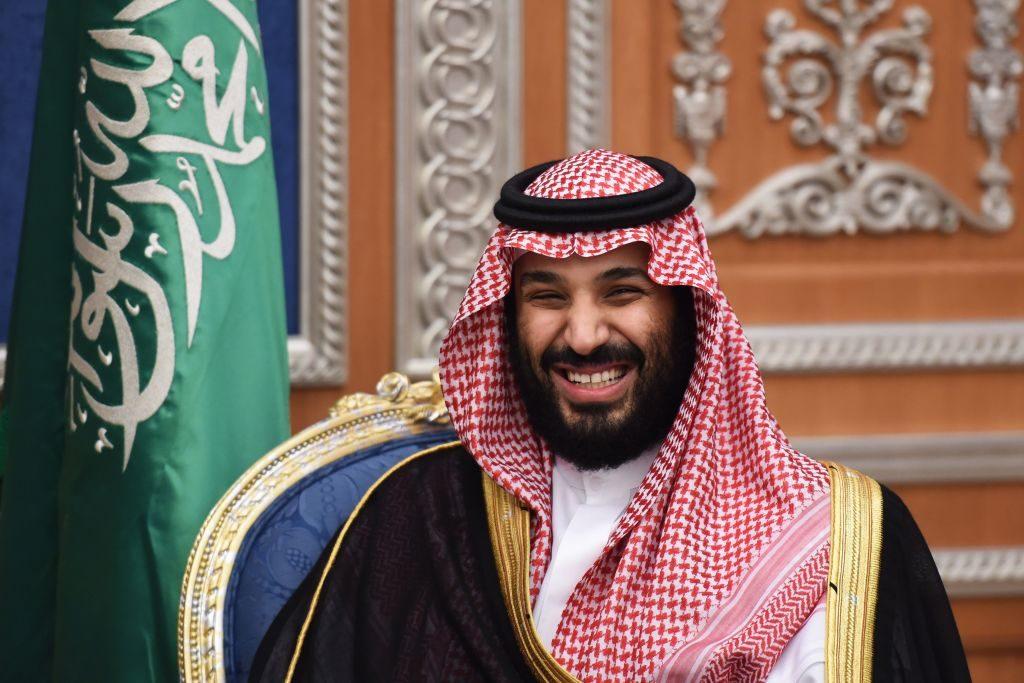 Asta da EXTRAVAGANTA! Printul mostenitor al Arabiei Saudite, cu 150 DE FEMEI pe o insula privata din Maldive