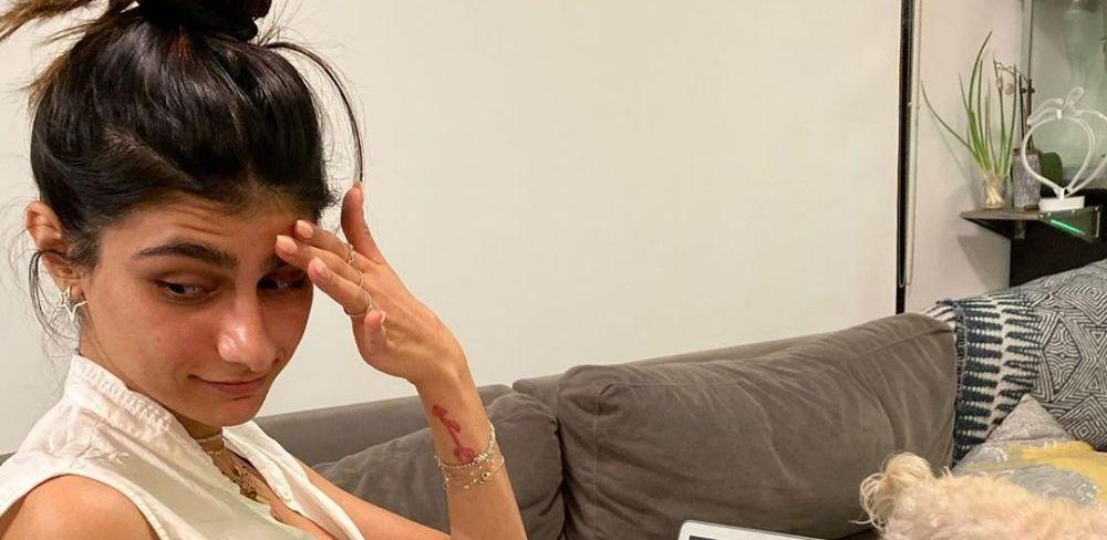 Mia Khalifa se intoarce in industria care a consacrat-o! Anuntul a socat pe toata lumea: fosta actrita din filmele pentru adulti poate face o avere intr-un timp record