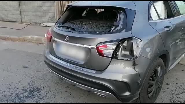 Ce s-a întâmplat cu șoferița care a lovit mortal două fetițe. Anunțul a fost făcut în această seara