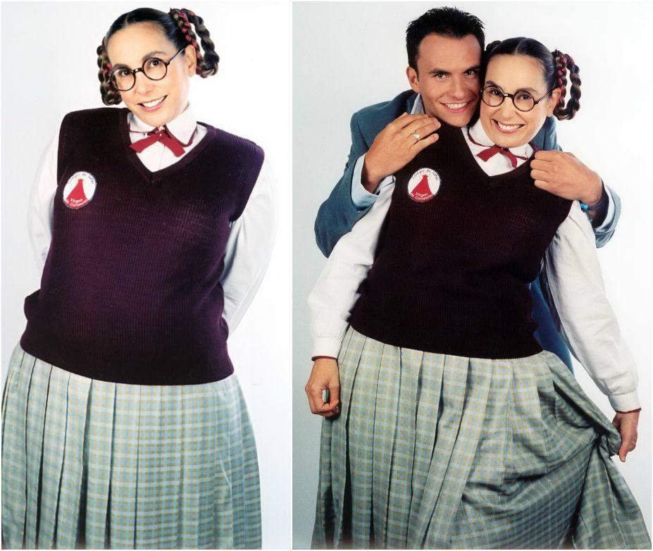 """O mai știi? Cum arată """"Valentina, grasuța mea frumoasă"""", la 49 de ani. Actrița are trei copii"""