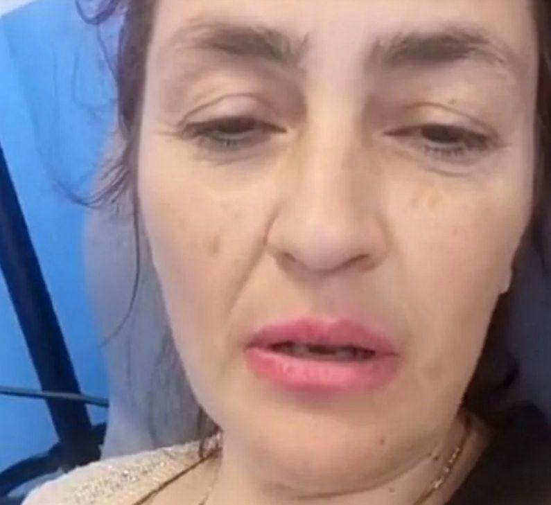 Rona Hartner a făcut anunțul de pe patul de spital, din Franța! Ce se întâmplă