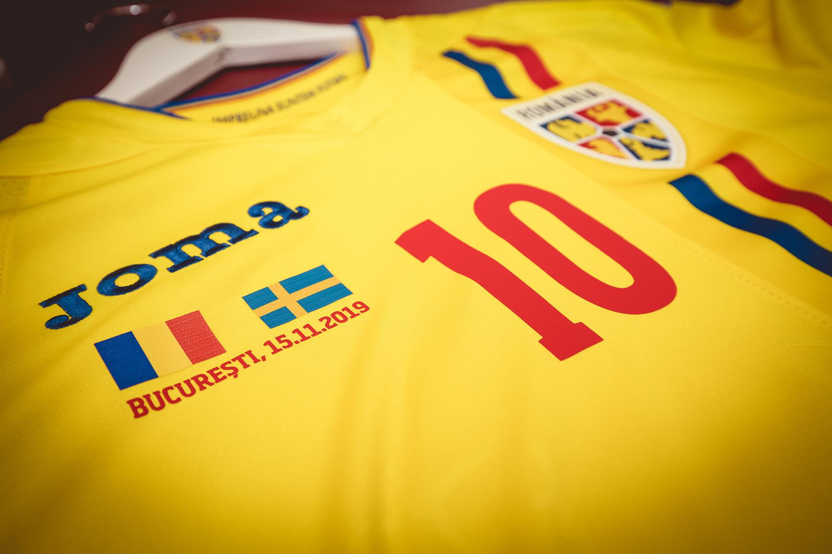BREAKING NEWS: cu cine jucam in play-off-ul Euro 2020!