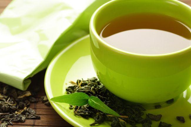 Ceaiul verde - 7 feluri neobisnuite in care il poti folosi