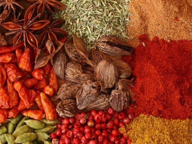 7 alimente care accelereaza metabolismul si ard caloriile