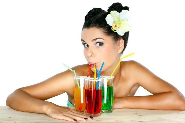 Secretul unui ten sanatos. Consumul zilnic de sucuri naturale reda frumusetea pielii