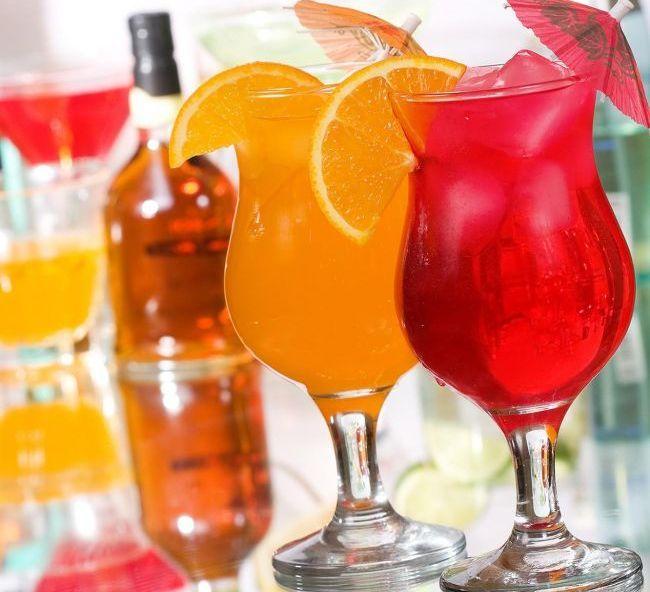 Top 5 cocktailuri fara alcool