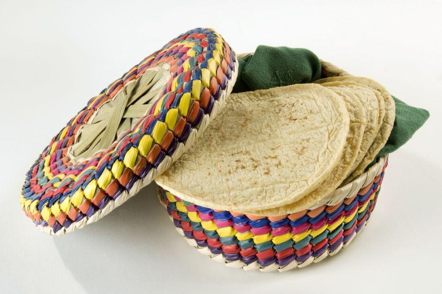 Tortilla - esenta bucatariei mexicane