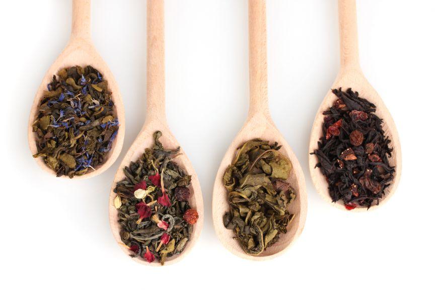 Ceaiul - noul ingredient gourmet