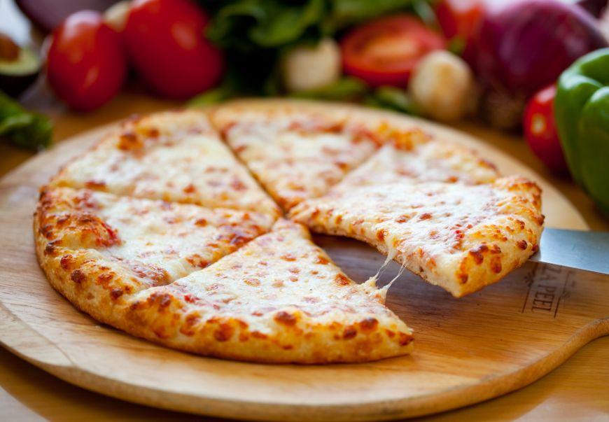 Pizza poate avea și efecte benefice pentru sănătate. Care sunt acestea?