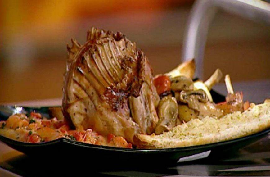 Desertul si carnea de iepure au dat mari batai de cap concurentilor de la MasterChef