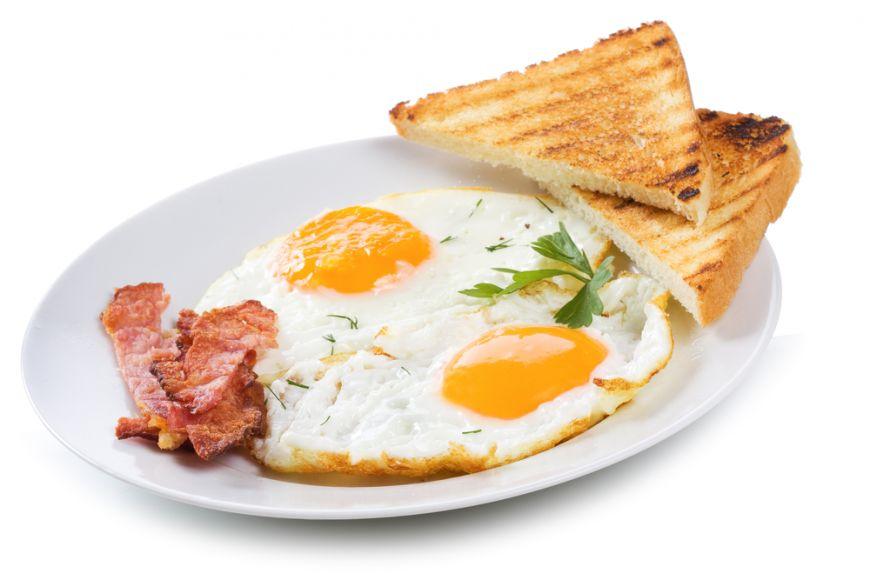 Ce ai mancat la micul dejun? Ochiurile sau omleta alunga foamea - studiu