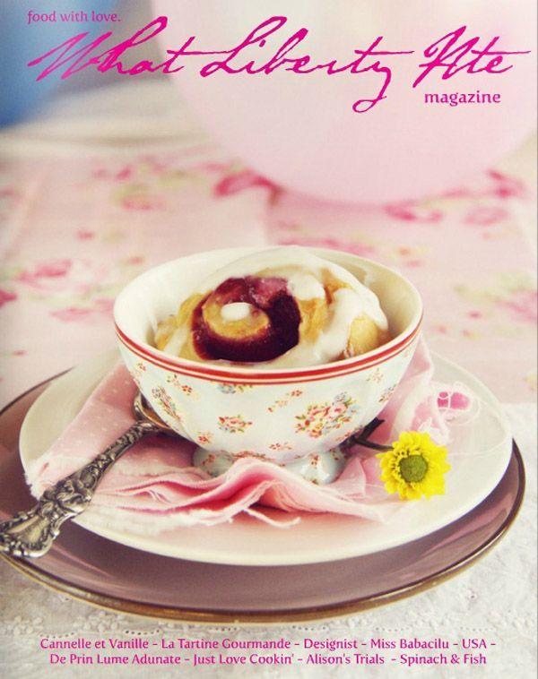 Interviuri Foodstory - Gabriela Iancu (whatlibertyate.com)