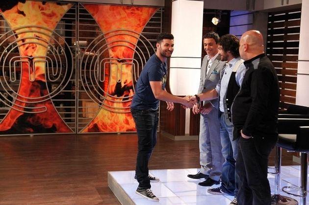 Marea finala MasterChef Romania: 8 concurenti, doua zile de concurs si invitati surpriza