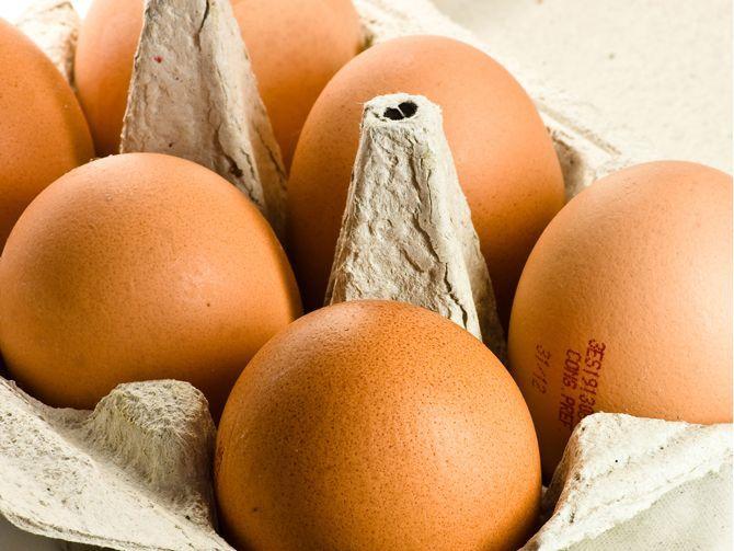 Teorema oului perfect. Vezi de ce nu ti-a reusit pana acum omleta