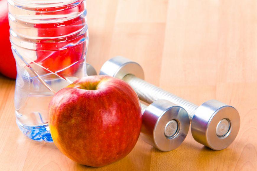 Energie pentru exercitii la sala. 7 gustari pe care sa le incerci inainte sa faci efort