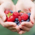 Ce sa pui in frigider vara asta? 5 alimente pe care ar trebui sa le mananci mai des