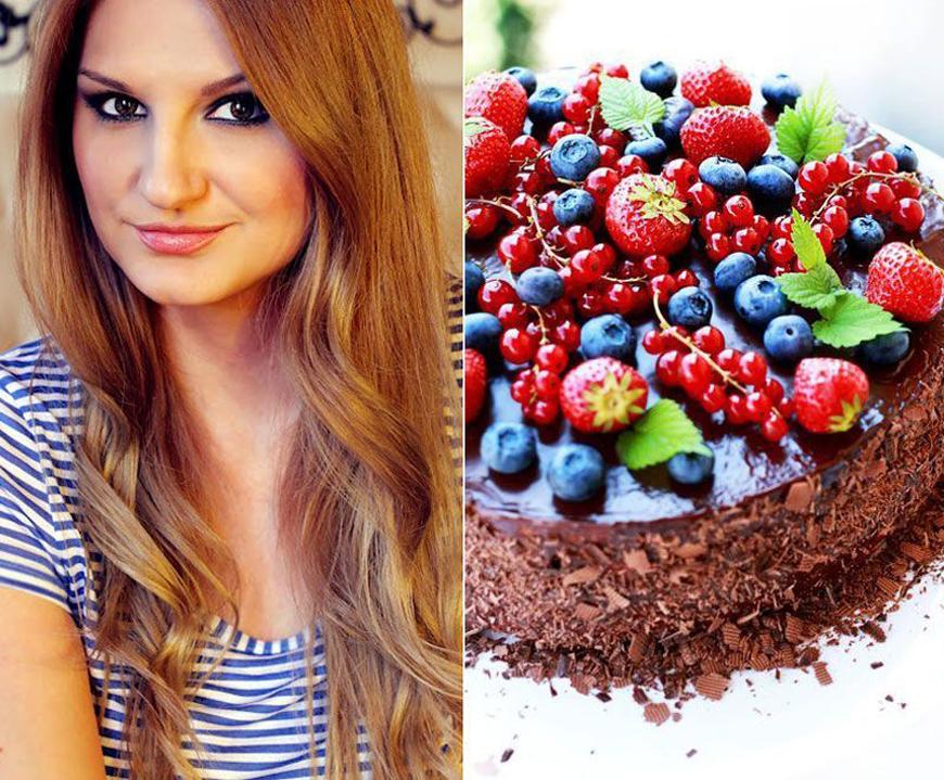 Interviuri Foodstory: Ana Maria Ciolacu, o bloggerita care a cucerit intreaga lume cu retetele ei (justlovecookin.com)