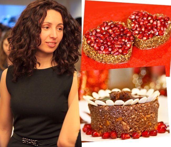 Interviu FoodStory: Ligia Pop, romanca aleasa de o planeta intreaga YouTube Next Chef. Vezi cum si-a transformat pasiunea intr-o cariera de succes