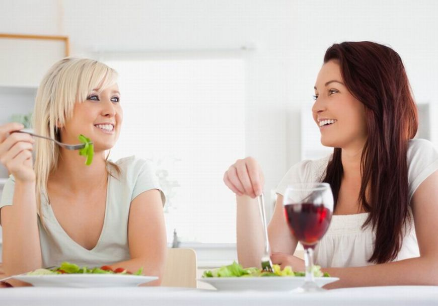 7 lucruri pe care sa nu le spui niciodata unui vegetarian