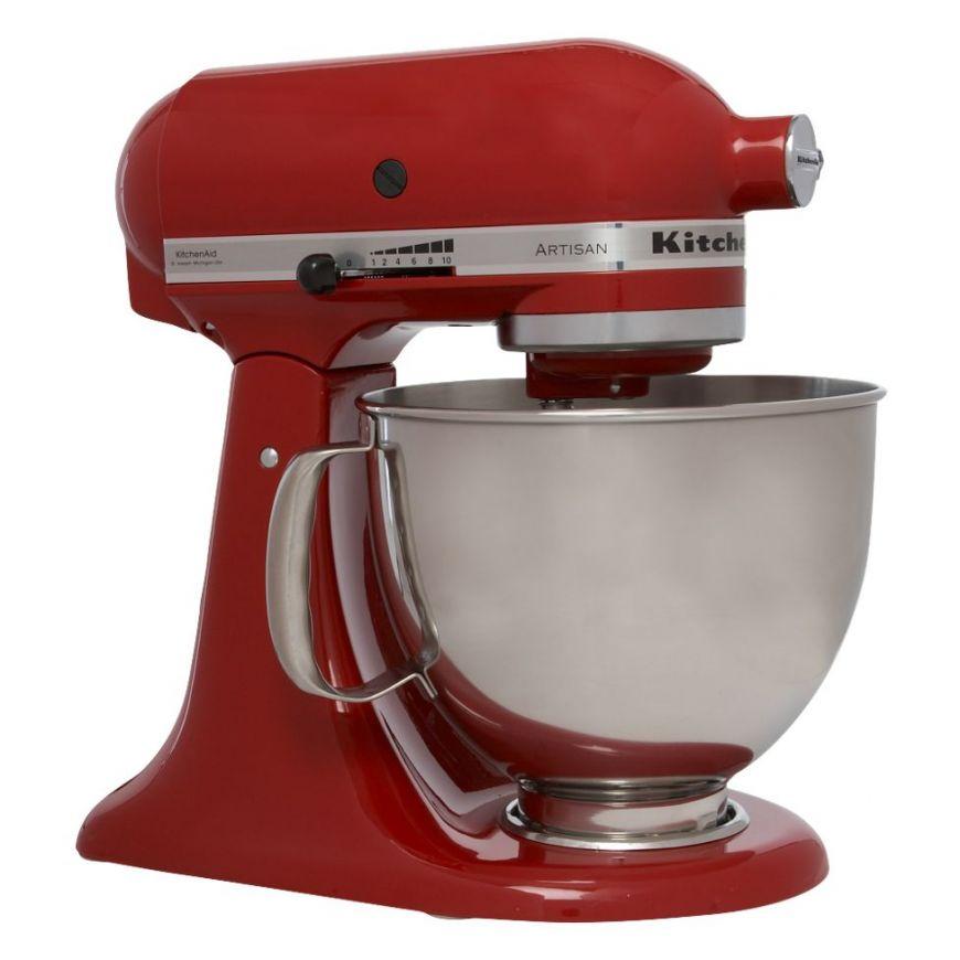 Concurs FoodStory: Castiga cel mai cool mixer afland ce inghetata ti se potriveste