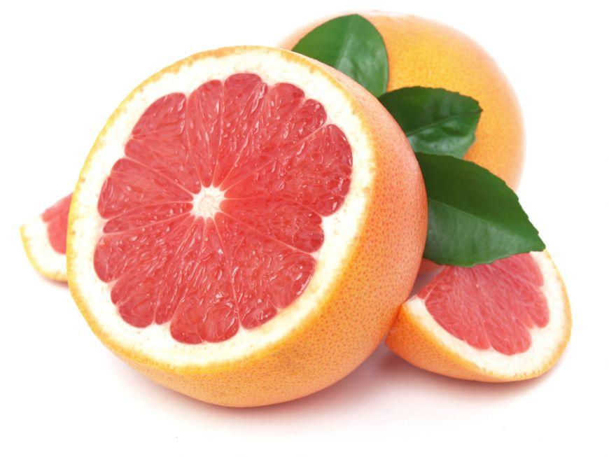 Dieta de vedeta: grepfrutul, alimentul care topeste grasimile vedetelor de la Hollywood