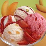 Inghetata perfecta buna pentru dieta. 4 secrete sanatoase pentru cel mai iubit desert de vara