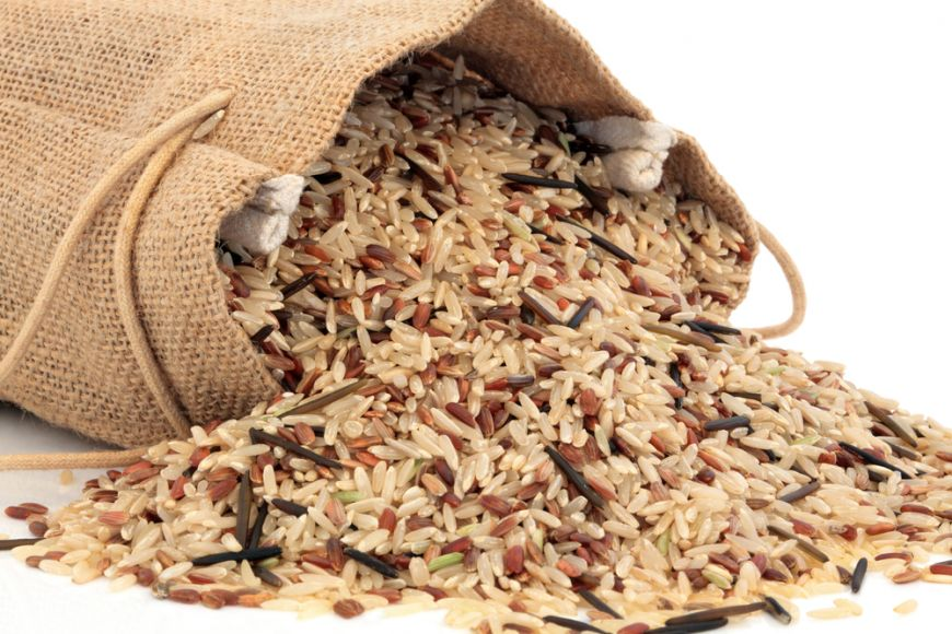 Cereale integrale pentru slabire