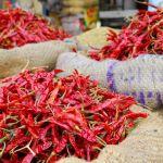 Cantaretii americani detronati din postura de cei mai hot chili peppers. Ei sunt adevaratii detinatori ai titlului