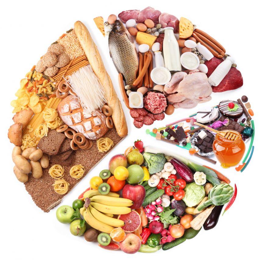 Decalogul nutritiei zilnice. 10 alimente pe care sa le ai mereu pe masa