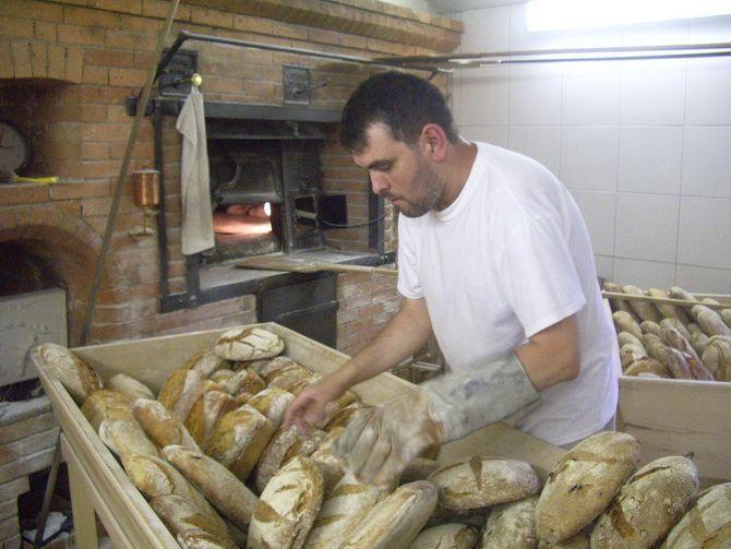 """Interviu Foodstory: """"Turtita fermecata"""", povestea scrisa in aluat de paine de un bucurestean"""